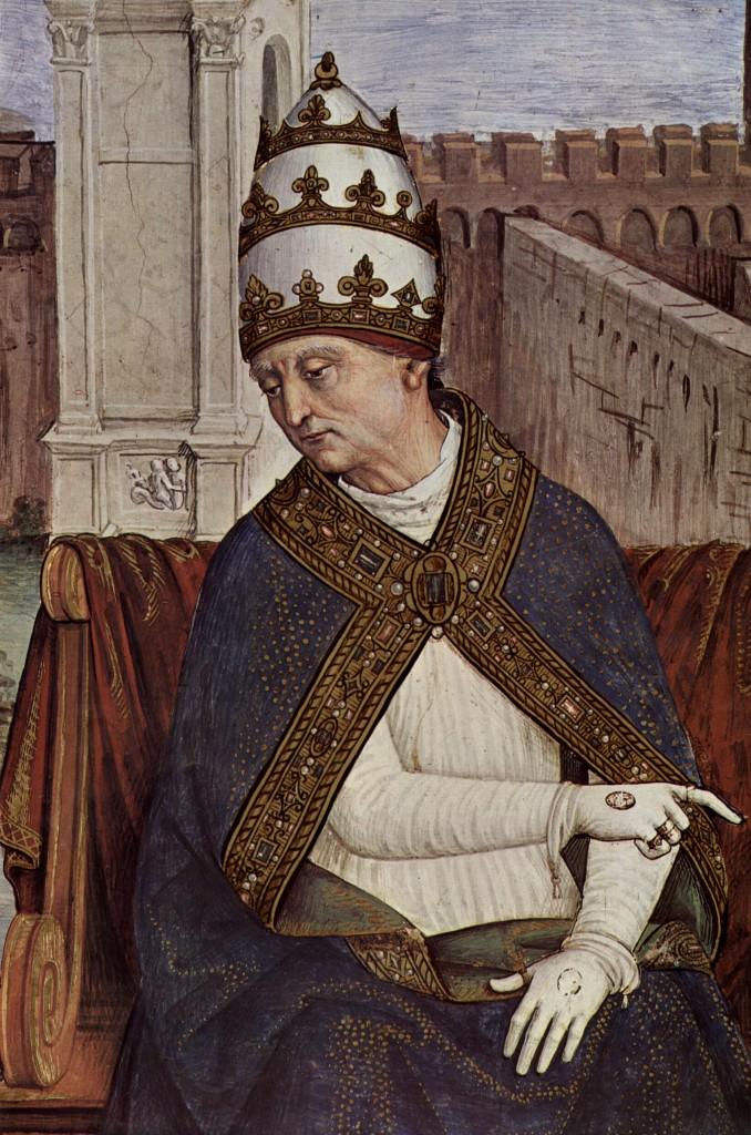 Popiežius Pijus II